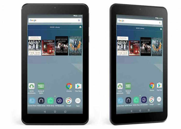 Barnes & Noble 7 NOOK Tablet