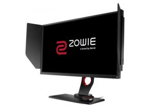 BenQ ZOWIE XL2540 e-Sports Gaming Monitor Unveiled