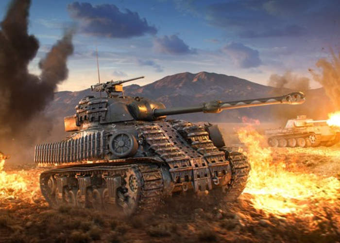 Boilermaker World Of Tanks