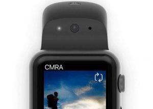 CMRA Apple Watch Camera Strap