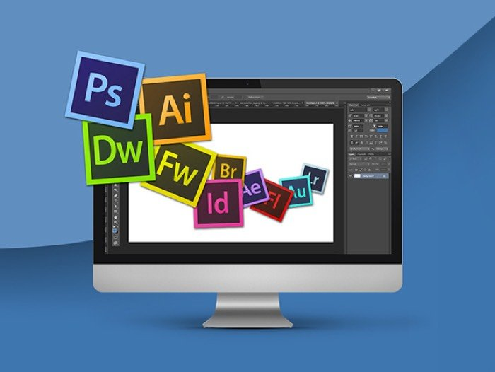 Complete Adobe Suite Mastery Package