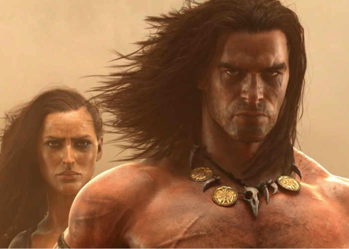 Conan Exiles Game