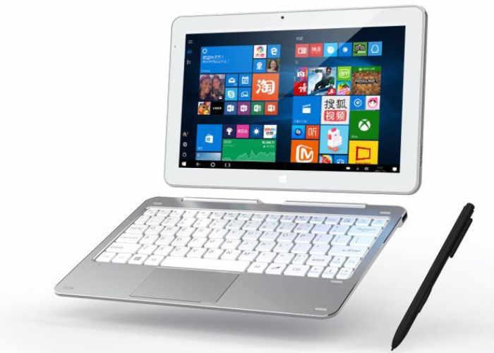 Cube Mix Plus 10.6 Tablet