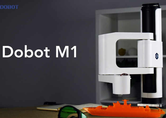 Dobot M1 Pro Awesome Robotic Arm