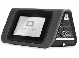 Drifter Phone-Free Smart Speaker