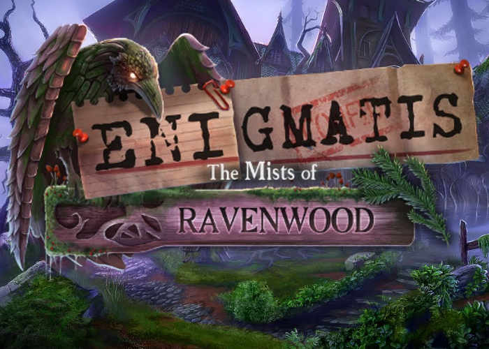 Enigmatis 2 The Mists of Ravenwood