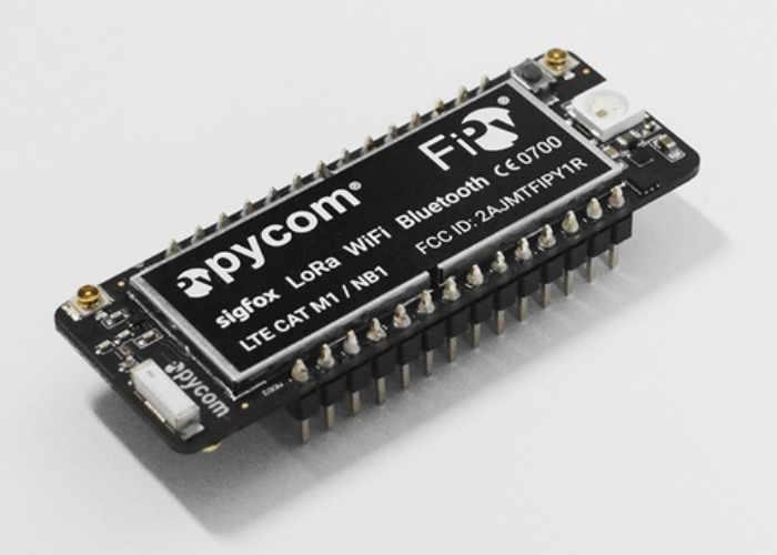 FiPy 5 Network Internet Of Things Development Board