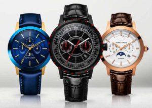 Filippo Loreti Luxury Watch Raises Over €1.1 Million Via Kickstarter (video)