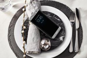 Samsung Galaxy S8 Front Camera May Have Auto Focus