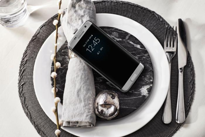 Samsung Galaxy S8 Handsets