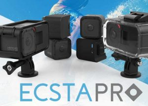 GoPro Session Extended Battery (video)