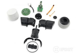 iFixit Opens Up New Google Home Home Assistant Hardware