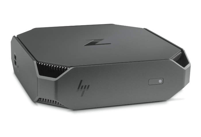 HP Z2 Mini Desktop PC