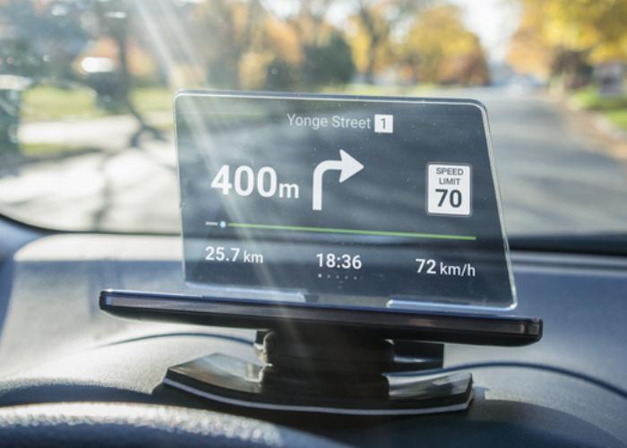 HUDIFY GPS Head Up Display