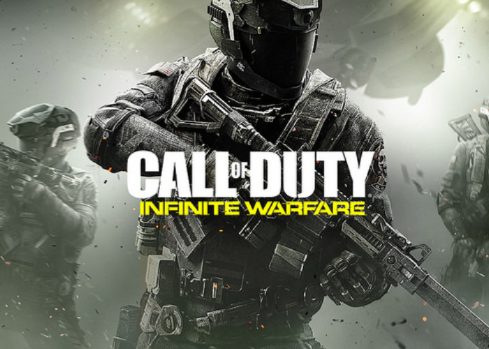 Infinite Warfare Free