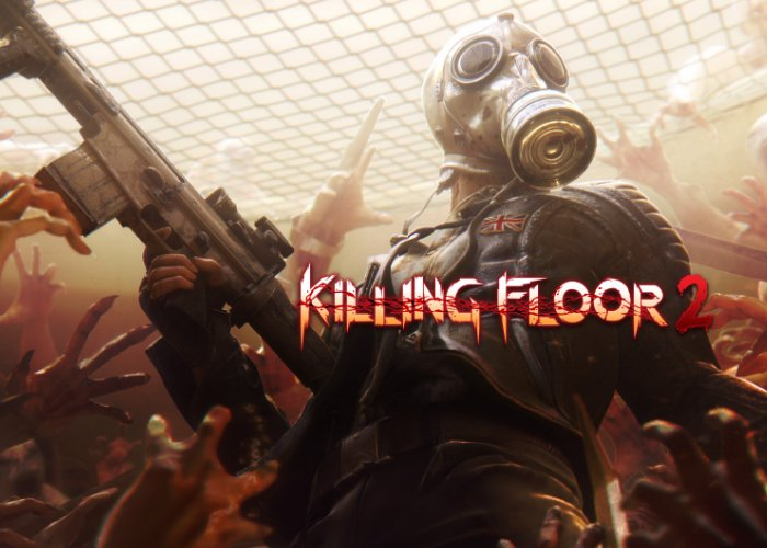 Killing Floor 2 Open Beta