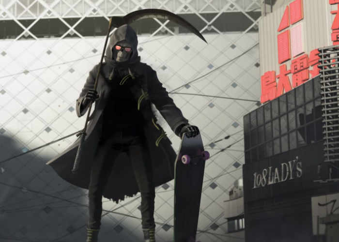 Let It Die PS4 Exclusive Discussed