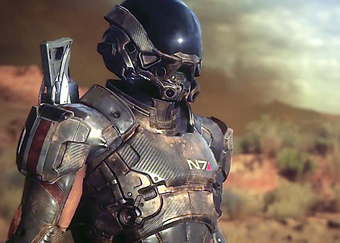 Forget the Mass Effect Andromeda release date, multiplayer beta Initiative is priority