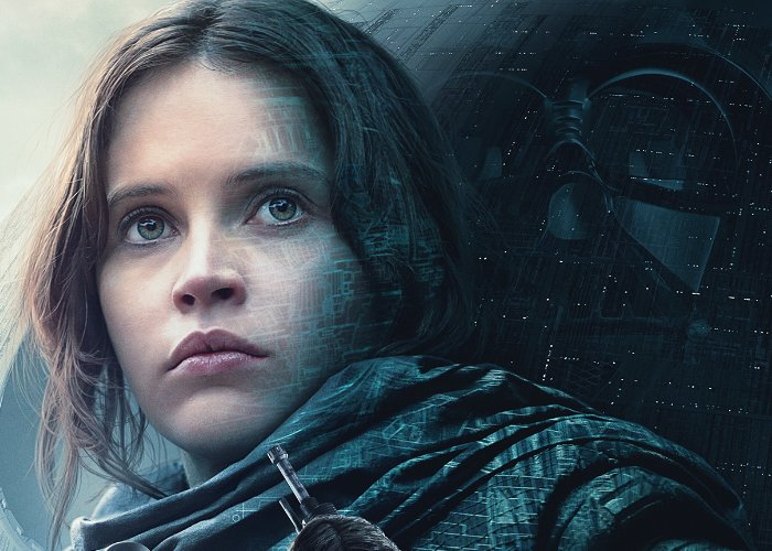 New Rogue One A Star Wars Story