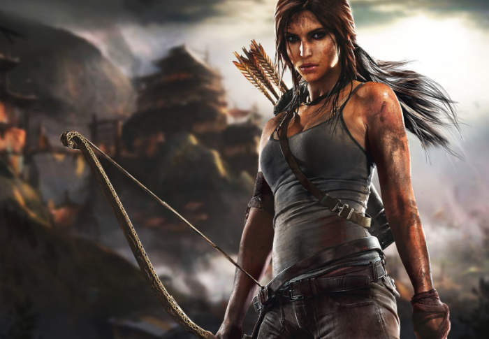 New Tomb Raider Game, Shadow of the Tomb Raider Leaked On Subway