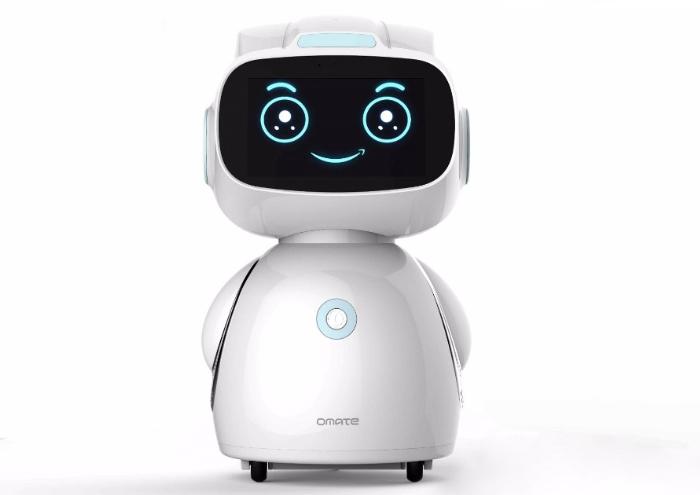omate-yumi-robot