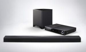 Onkyo LS7200 Soundbar Announced