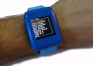 CulBox Open Source Arduino Smartwatch Hits Kickstarter (video)