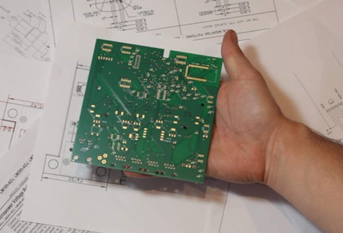 OsmoBot Affordable Hydroponic And Aquaponic Monitors