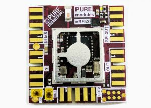 PUREmodules Internet of Things Building Blocks Make Prototyping Easy (video)