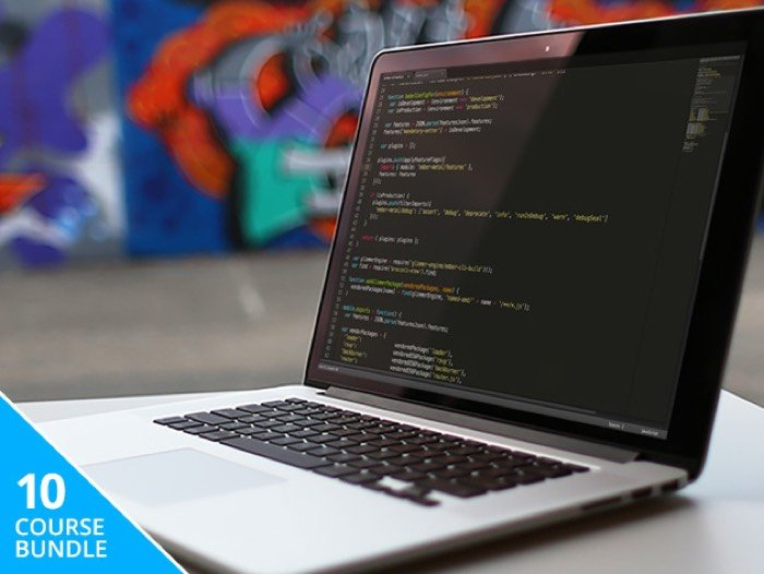 Last Minute Deal: Pay What You Want Learn to Code 2017 Bundle