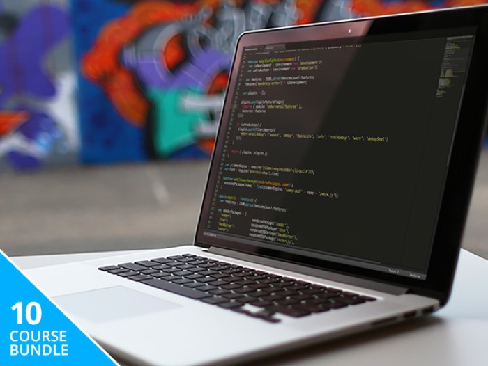 Sunday Deals: Pay What You Want Learn to Code 2017 Bundle