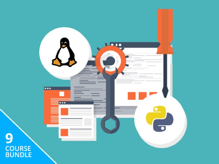 Pay What You Want White Hat Hacker 2017 Bundle