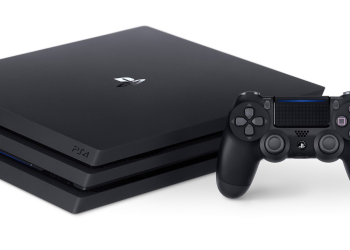 PlayStation 4 Pro Launch