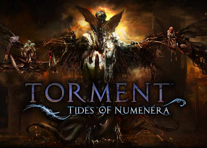 PlayStation 4 Torment Tides of Numenera Glaive Class Showcase