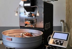Coffee Roasted To Perfection Using Arduino And Android