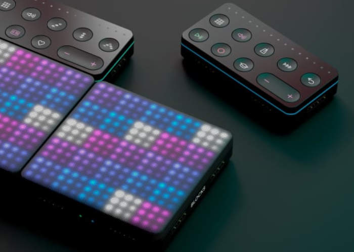 Roli Music Blocks