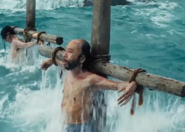 Risultati immagini per silence film 2016