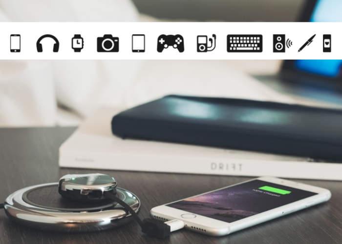 Smartphone Wirelessly