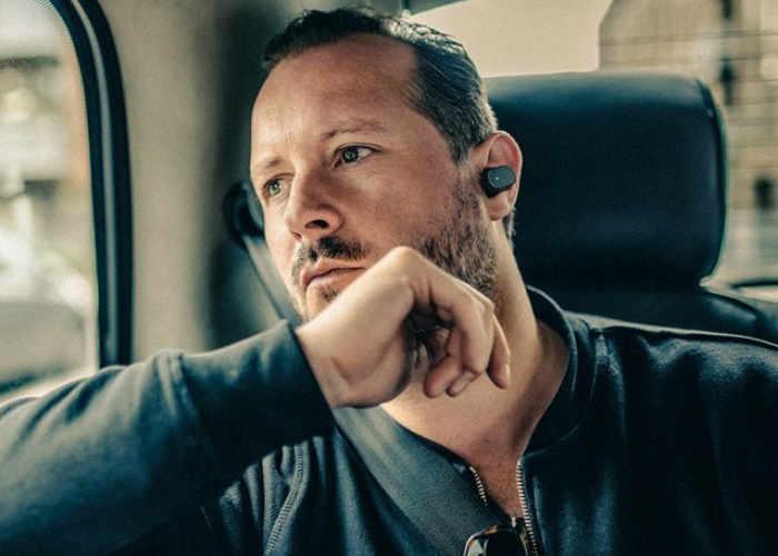 Sony Xperia Ear Wireless Earbuds