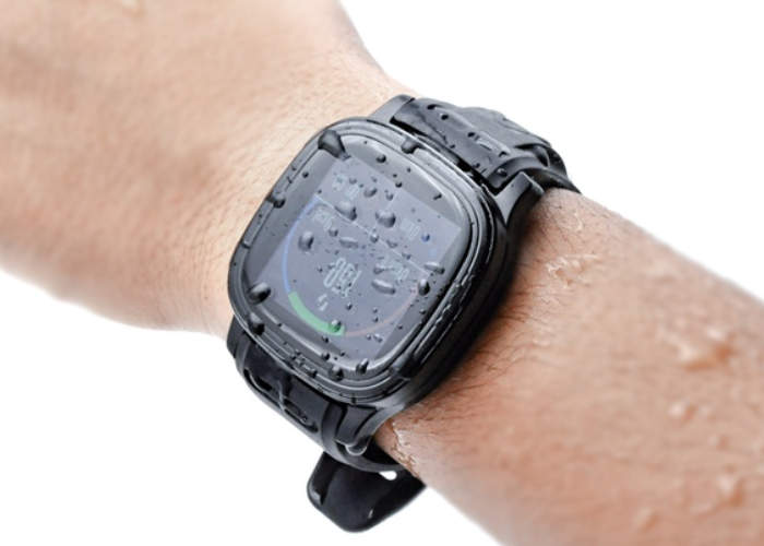 StarVox Walkie-Talkie Smartwatch