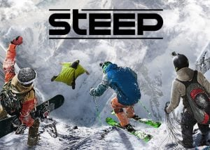 Steep Extreme Sports Game Now Available To Pre-order And Pre-download (video)
