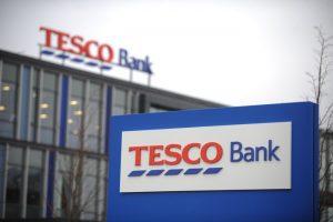 Tesco Bank Hacked, Money Taken From Customers Accounts