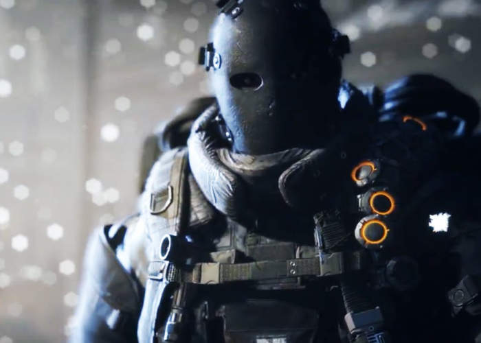 The Division DLC Expansion II Survival Trailer