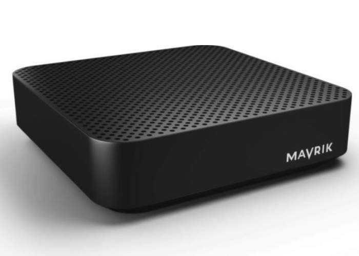 TiVo Mavrik Cloud DVR And Media Streamer