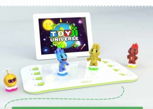 Toyji Smart Toy Unveiled By Sensible Play For Ages 3+ (video)
