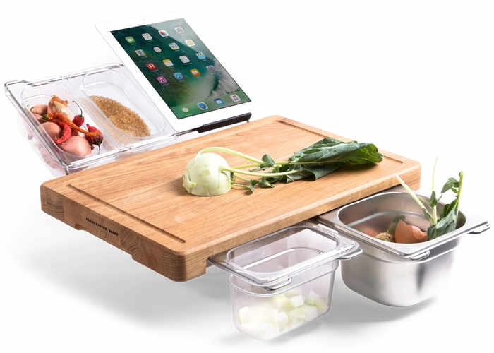 Ultimate Chopping Board