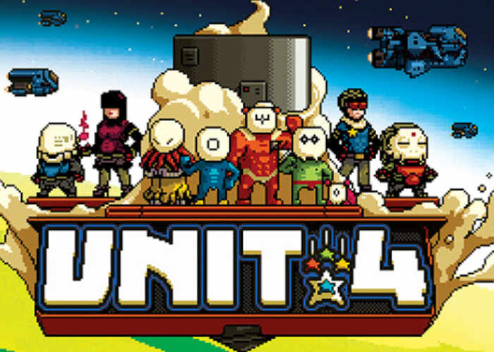 Unit 4 Gameplay Trailer Released