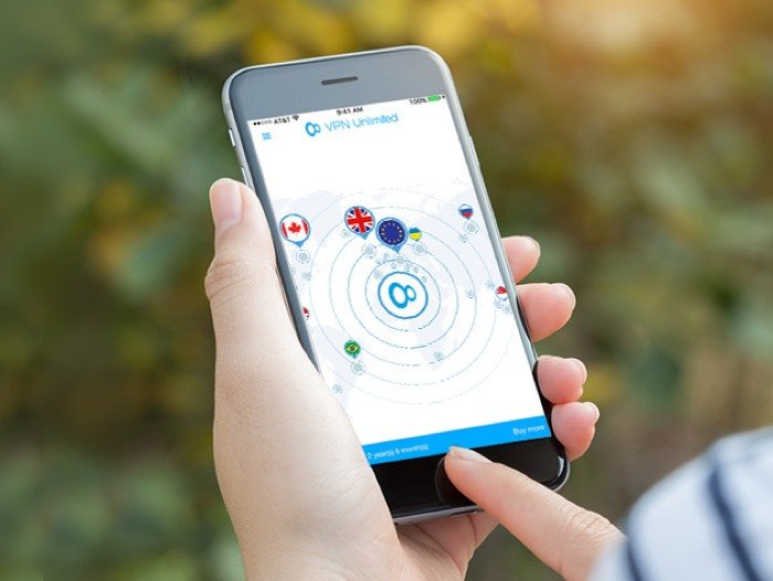 VPN Unlimited Lifetime Subscription