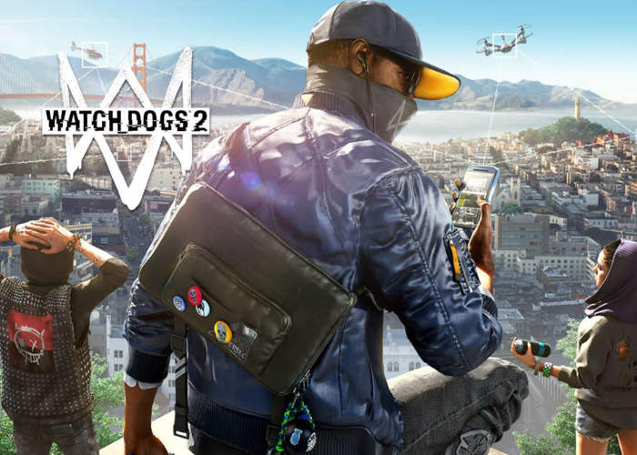 Watch Dogs 2 Officially Launches