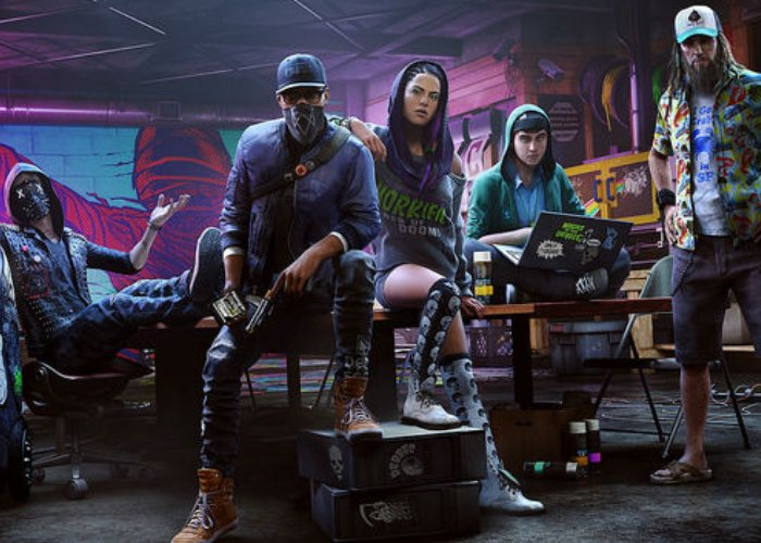 Watch Dogs 2 Season Pass Details Announced
